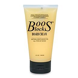 John Boos Block Board Cream