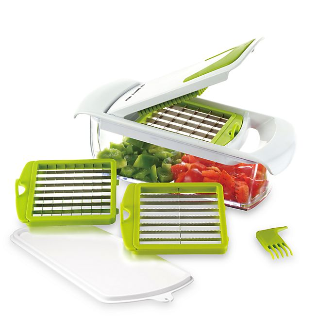 Sharper Image 4 In 1 Chop And Slice Bed Bath And Beyond Canada
