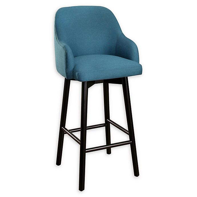 Wondrous Abbyson Living Sybella Bar And Counter Stools Bed Bath Theyellowbook Wood Chair Design Ideas Theyellowbookinfo