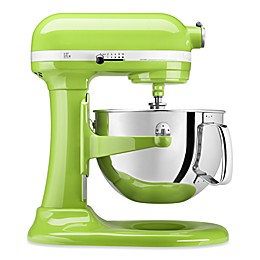 KitchenAid® Professional 600™ Series 6-Quart Bowl Lift Stand Mixer