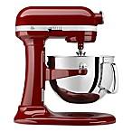 KitchenAid® Professional 600™ Series 6-Quart Bowl Lift Stand Mixer in Gloss Cinnamon