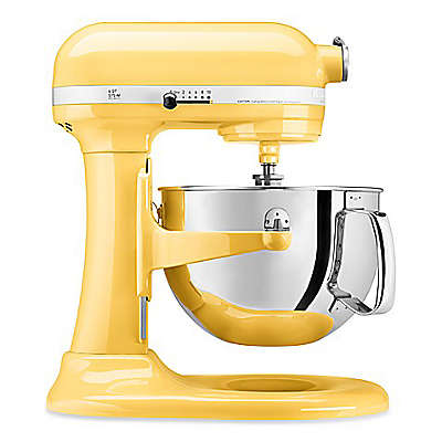 KitchenAid® Professional 600™ Series 6-Quart Bowl Lift Stand Mixer