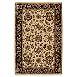 Nourison India House Rug in Beige