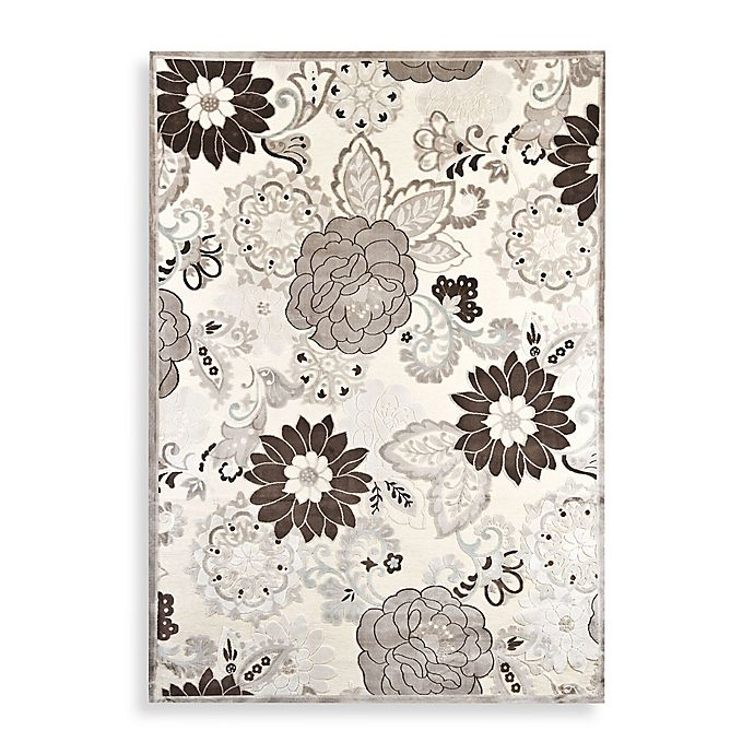 b3d0a1a297 Reflections Floral Indoor Area Rug
