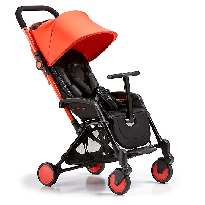 Alternate image 1 for Pali™ Sei.9 Compact Travel Stroller