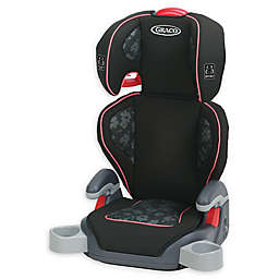 Graco® TurboBooster® Highback Booster Car Seat in Tansy