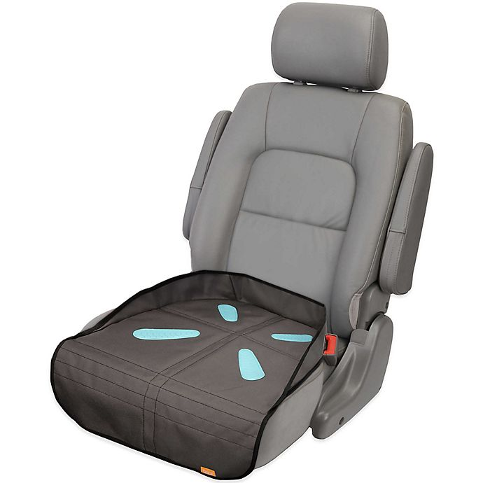 Alternate image 1 for Brica® Booster Seat Guardian in Black