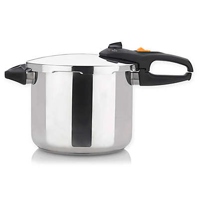 Zavor Duo Stainless Steel Pressure Cooker
