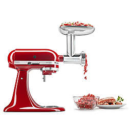 KitchenAid® Metal Food Grinder Attachment
