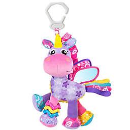 Playgro™ Stella The Unicorn Plush Activity Toy