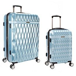 Kathy Ireland® Kelly Hardside Spinner Luggage Collection