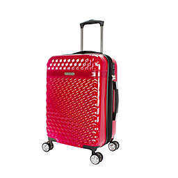 Kathy Ireland® 22-Inch Audrey Hardside Spinner Carry On Luggage