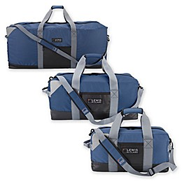 Lewis N. Clark® Heavy Duty Duffle Bag