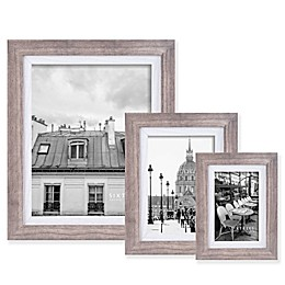 Shelby Wood Picture Frame