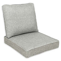 Grey Outdoor Cushions Bed Bath Beyond