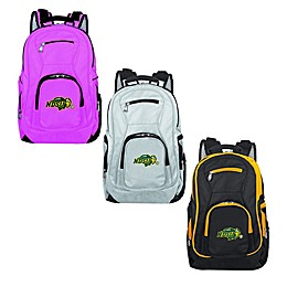 North Dakota State University Laptop Backpack