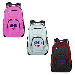 Southern Methodist University Laptop Backpack