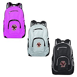 Boston College Laptop Backpack