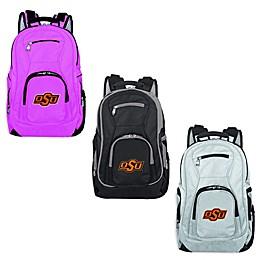 Oklahoma State University Laptop Backpack