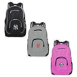 MLB 19-Inch Laptop Backpack Collection
