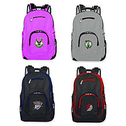 NBA 19-Inch Laptop Backpack Collection