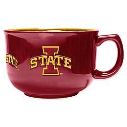 Iowa State University 32 oz. Ceramic Soup Mug