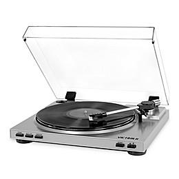 Victrola™ Pro 2-Speed USB Record Player