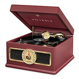 Victrola™ Nostalgic 5-in-1 Vinyl Record Player