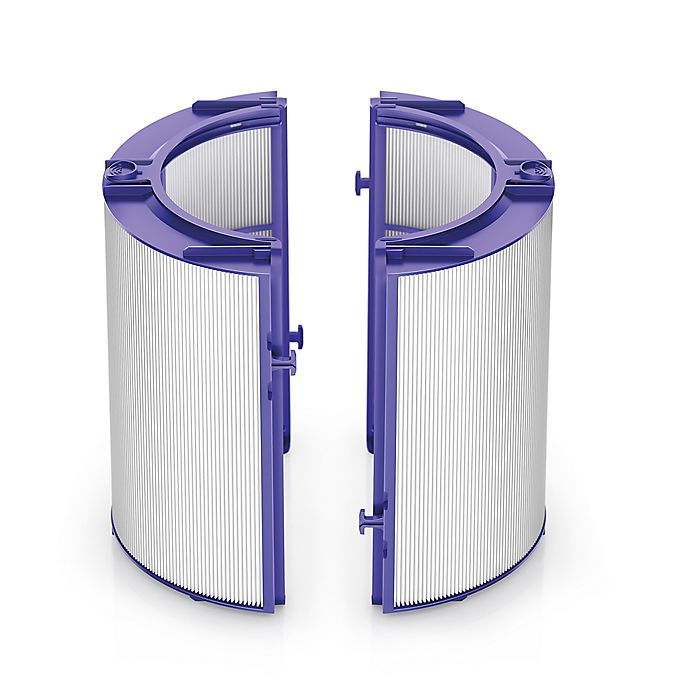 Alternate image 1 for Dyson Pure Cool Link™ Replacement Combined PA and Carbon Filter in Purple/White