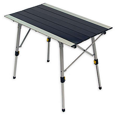 TravelChair® Company Grand Canyon Table in Silver