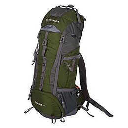 Stansport® 50-Liter Internal Frame Backpack