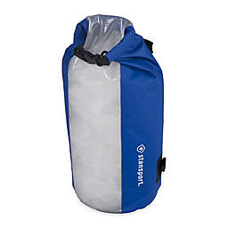Stansport® Waterproof Dry Gear Bag with Clear Front Panel