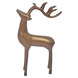18-Inch Reindeer Statue
