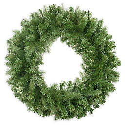 30-Inch Noble Fir Wreath