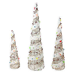 Decorative Indoor Lighted Trees Bed Bath Beyond