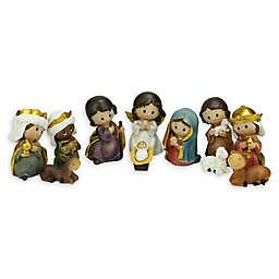 Northlight® 11-Piece Child's Nativity Set