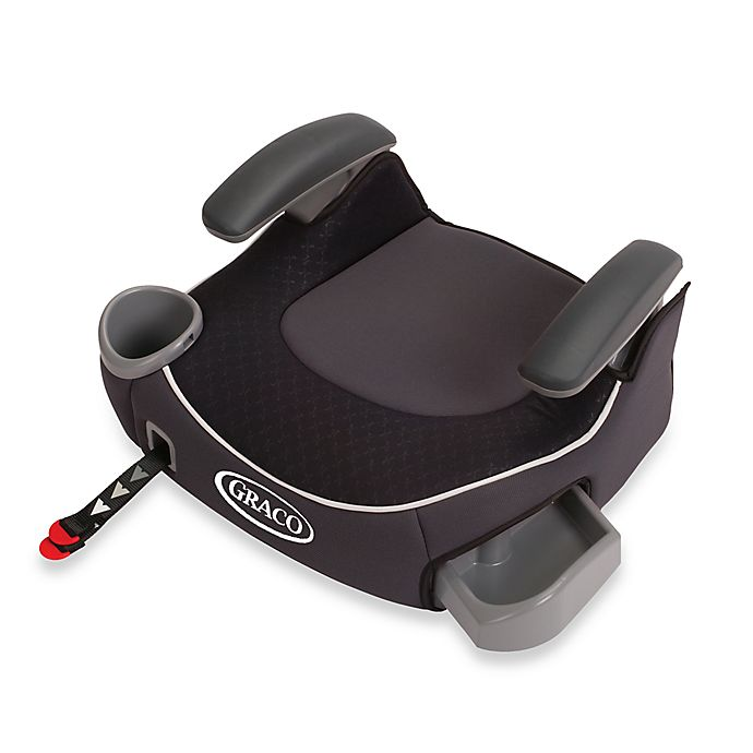 Alternate image 1 for Graco® Affix™ Backless Booster Seat with Latch System in Davenport™