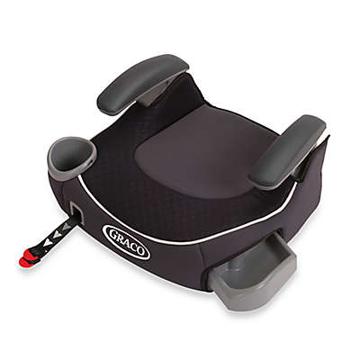 Graco® Affix™ Backless Booster Seat with Latch System in Davenport™