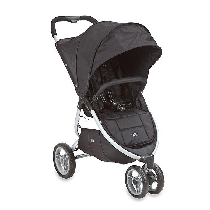 Valco Baby Snap Stroller in Black Iris | buybuy BABY