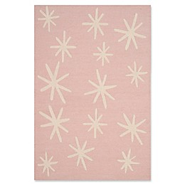 Safavieh Kids® Sparkle Rug in Pink