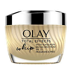 Olay® Total Effects 1.7 oz. Fragrance-Free Whip Face Moisturizer with SPF 25
