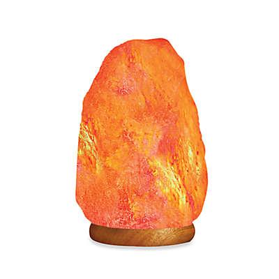 Medium Ionic Natural Salt Crystal Lamp