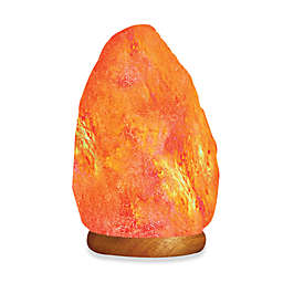 Himalayan Glow Large Ionic Natural Salt Crystal Lamp