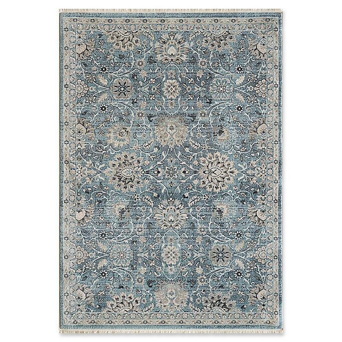 Alternate image 1 for Dynamic Rugs® Kashan 7'10\