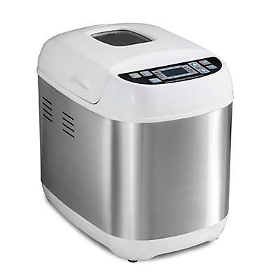 Hamilton Beach® Artisan Dough & Bread Maker in White