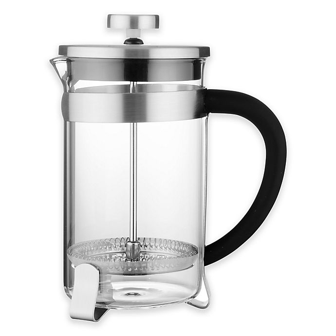 Alternate image 1 for BergHOFF® Essential 27 oz. Coffee and Tea Plunger