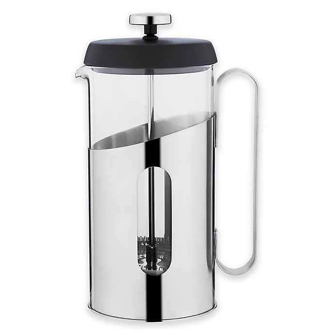 Alternate image 1 for BergHOFF® Essentials 1.1 qt. Coffee and Tea French Press