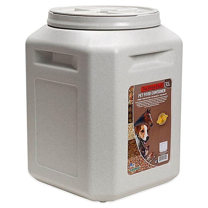 Vittles Vault Prime Pet Food Container | Bed Bath & Beyond