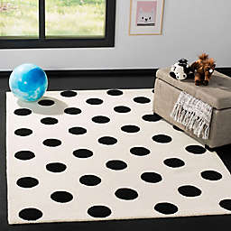 Safavieh Kids® Dots Rug