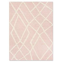 Safavieh Kids® Shapes Rug in Pink